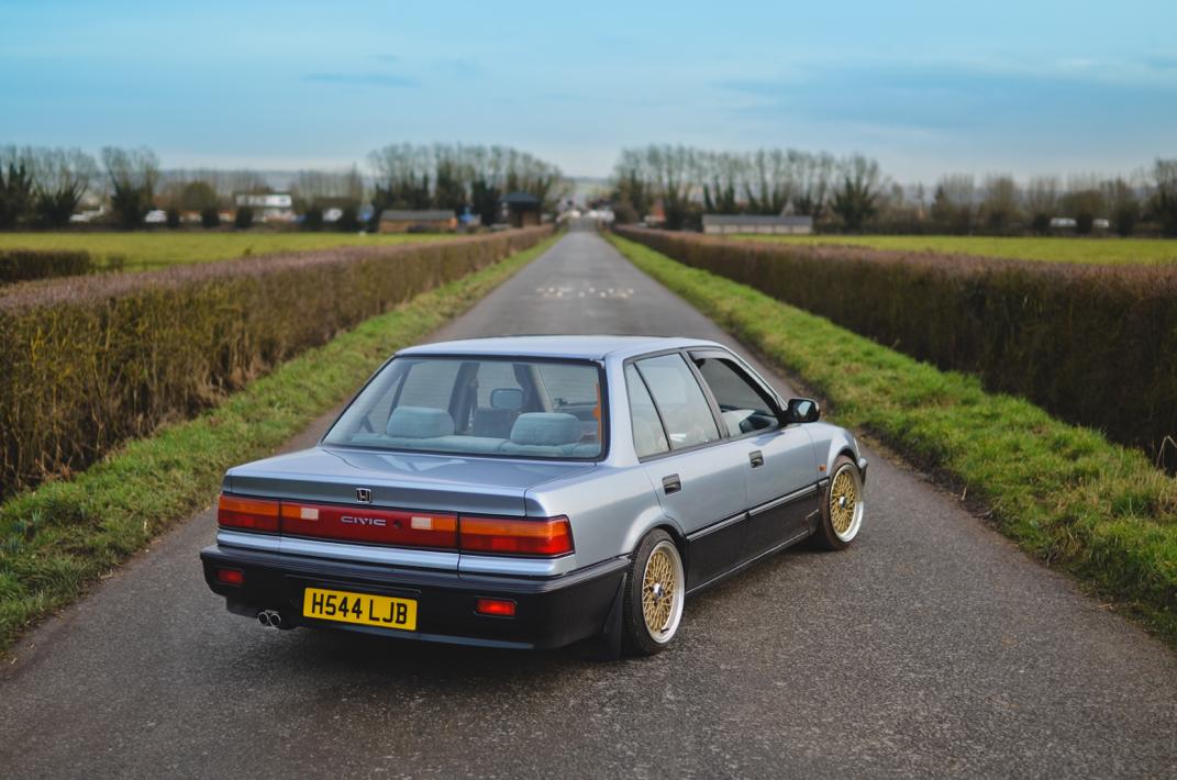 Lewis Webb's 1990 Honda Civic EF Sedan - lewis webbs 1990 ...